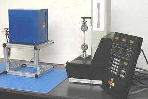 measuring setup